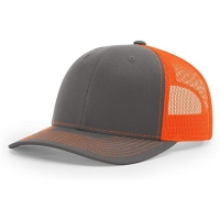 Wholesale Adults 58cm Flat Brim Snapback Hats Curved Brim Trucker Caps from china suppliers