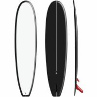 "Wholesale Customized Carbon Fiber Surfboard 7'8"" Lightweight 15LB Net Weight from china suppliers"