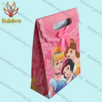 Wholesale Excellent Design Cardboard Customized Paper Bags For Gift from china suppliers