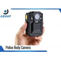 Wholesale IR Night Vision Wearable Police Camera GPS Remote Control HDMI Video Recorder from china suppliers