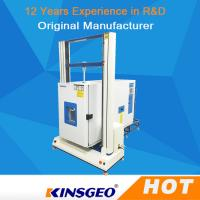 Wholesale High-low temperature and humidity tensile testing machine from china suppliers
