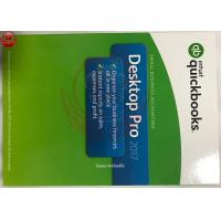 Wholesale Desktop Pro 2017 Quickbooks Financial Software For Small Business from china suppliers