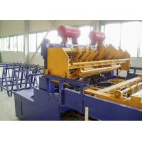 Wholesale High Precision Concrete Slab Making Machine For Autoclaved Aerated Concrete Panel from china suppliers