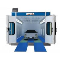 Wholesale Auto spray booth -water based HX-800 from china suppliers