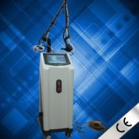 Wholesale CE approved Fractional CO2 Laser Machine With Vagina Tightening Head from china suppliers