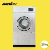 Buy cheap 10kg to 150kg laundry clothes dryer tumble dryer for hotel towel spin drying from wholesalers