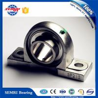 Wholesale Low Vibration High Strength Abrasion Resistance Insert Pillow Block Bearing UCK215 from china suppliers