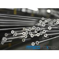 Wholesale TP316 S31600 Stainless Steel Seamless Hydraulic Tubing 12M Length For Gas / Oil from china suppliers