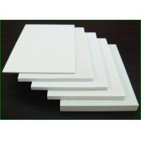 Wholesale Waterproof PVC Foam Board Sheet Wall Mounted Durable For Bathroom Cabinet from china suppliers