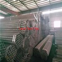 Buy cheap ASTM A333 Factory Supply 34mm seamless steel pipe tube with ISO CE API Certificate from wholesalers