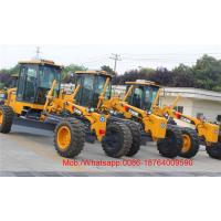 Wholesale Road Soil Stabilizer Machine WB21 Yellow Color 269kw 400L Fule Tank from china suppliers