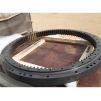 Quality R210 Hyundai Excavator Slewing bearing for heavy machine for sale