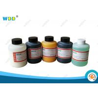 Wholesale Plastic Food Package Solvent Base / Linx MEK Based Ink 500ml Coding from china suppliers