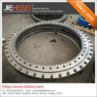 Buy cheap Kato excavator slewing bearing from wholesalers