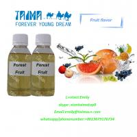 Buy cheap Xian Taima Usp grade natual concentrated Fruit Essence/flavorFlavors with Pg/Vg Based from wholesalers