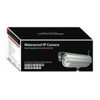 Wholesale 420 Cable 1/3 SONY Color CCD Infrared Wireless IP Cameras with  External Voice Signal from china suppliers