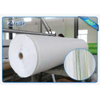 Wholesale Biodegradable And Breadable 40gr Pp Spunbond Non Woven Agriculture Fabric from china suppliers