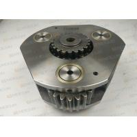 China Black Carrier 2nd Swing Excavator Gear Motor Reducer Assembly R210LC-7 on sale