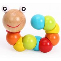 Wholesale wood animal toy school educational toy for kids from china suppliers
