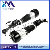Wholesale Mercedes W221 4 Matic Front Air Suspension Shock 2213200438 / 2213200538 from china suppliers