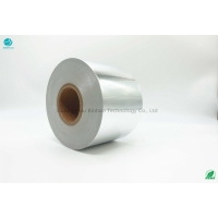 China Dull Polish Flexible 55gsm 0.03MM Aluminum Foil Paper on sale
