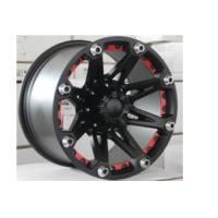 Wholesale 4X4 SUV Alloy Wheels 17Inch 5x114.3~139.7 Alloy Wheels KIN-8388 from china suppliers