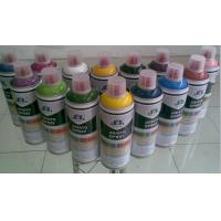 Wholesale Fast drying graffiti spray paint from china suppliers
