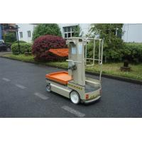 Wholesale SP50 One Man Lift Aerial Order Picker Platform Manlift Great Performance from china suppliers