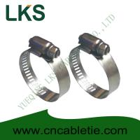Wholesale Great American Stainless Steel Hose Clamps from china suppliers