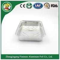 High Quality Best Sale Airline Aluminum Foil Tray