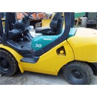 Quality Used KOMATSU 3Ton Forklift for sale for sale