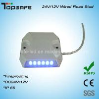 Wholesale 220V LED Tunnel Wired Road Stud from china suppliers