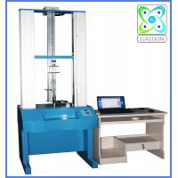 Buy cheap Computer Display Steel Wire strength Universal Testing Machine, UTM from Wholesalers