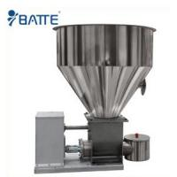 Wholesale Automatic Single Screw Feeder for Plastic Extruder (BAT-LF-SS-64) from china suppliers