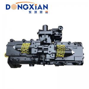 China ISO14001 Excavator Hydraulic Pump Parts SK135SR SK140 SK120-6 K3V63DT K3V63DTP on sale