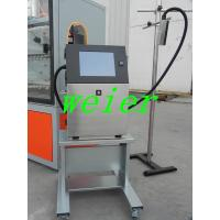 Quality Inkjet Printing Machine Plastic Auxiliary Equipment for sale