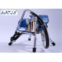 Quality Electric Commercial Airless Paint Sprayer For Furniture Painting Food Painting for sale