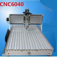 China Professional CNC 6040z 3D Engraver Engraving Machine Water Cooled CNC Router with 4th Rota on sale