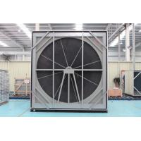 Wholesale High Efficient Commercial Heat Recovery Air Handling Units 150-15000m3/h from china suppliers