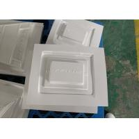 Wholesale thermoplastic vacuum forming Cars Plastic Mudguard Smooth Surface finishing from china suppliers