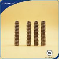 Wholesale Copper Plated High Pressure Stainless Steel Weld Studs For Stud Welding Machine from china suppliers