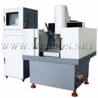 China Mould making cnc machine AW-4030 for sale