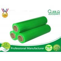 Wholesale Commercial Non Adhesive Transparent Stretch Film 20 Mic Thickness For Packing from china suppliers