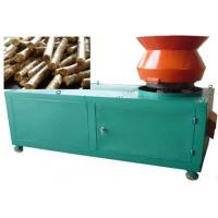 Wholesale Piston Stamping Straw biomass briquette machine from china suppliers
