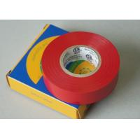 Wholesale UL / CSA  Red Heat Resistant Tape Flame Retardant For Dispensers from china suppliers