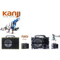 """Wholesale Wooden Portable Party Speakers 8""""Driver Unit Active Necessary For Outdoor from china suppliers"""