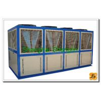 China Commercial High Efficiency Low Temperature -25 Degree Air Source Heat Pumps on sale