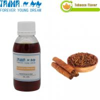 Wholesale High Quality VG Based E Liquid Tobacco Blended Flavor Concentrate from china suppliers