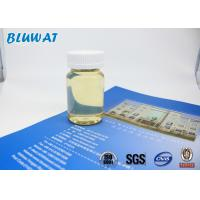 Buy cheap Easily dissolve Color Fixing Agent No Formaldehyde Light Yellow Liquid from Wholesalers