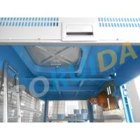 Wholesale Single Car Industrial Elevators , Building Lifter CH160 with 118 Mast Section from china suppliers